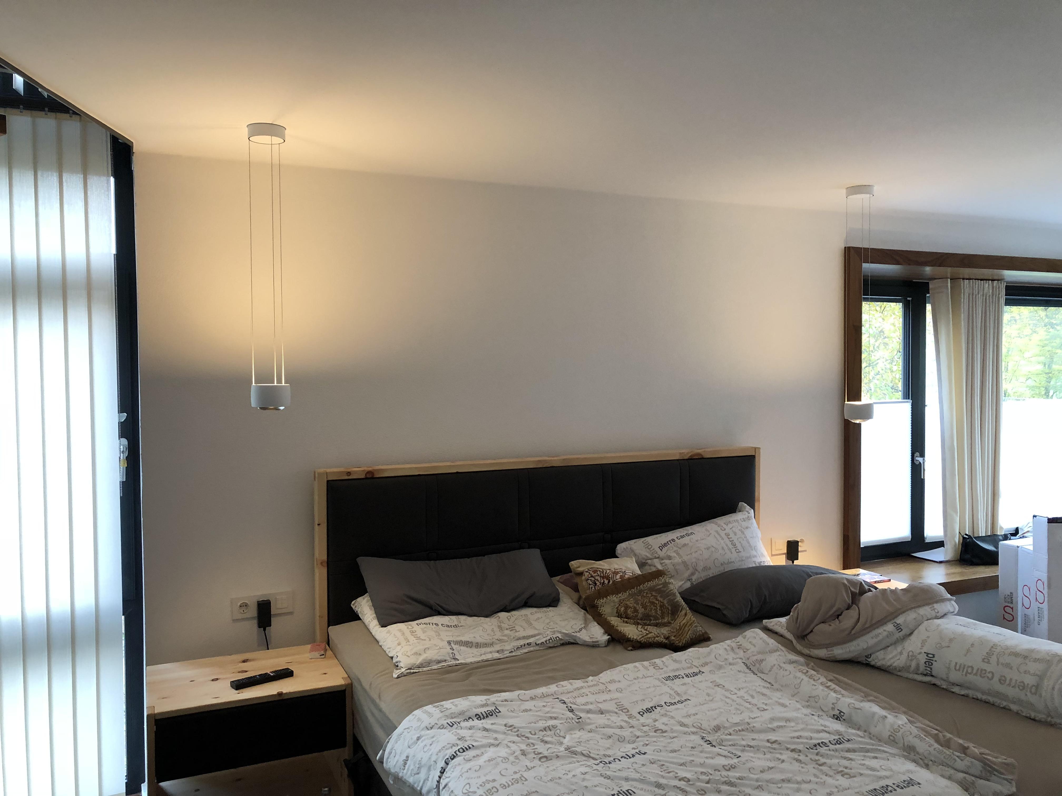 Ideen finest system gmbh lichtplanung und beleuchtungskonzept - Lichtplanung schlafzimmer ...