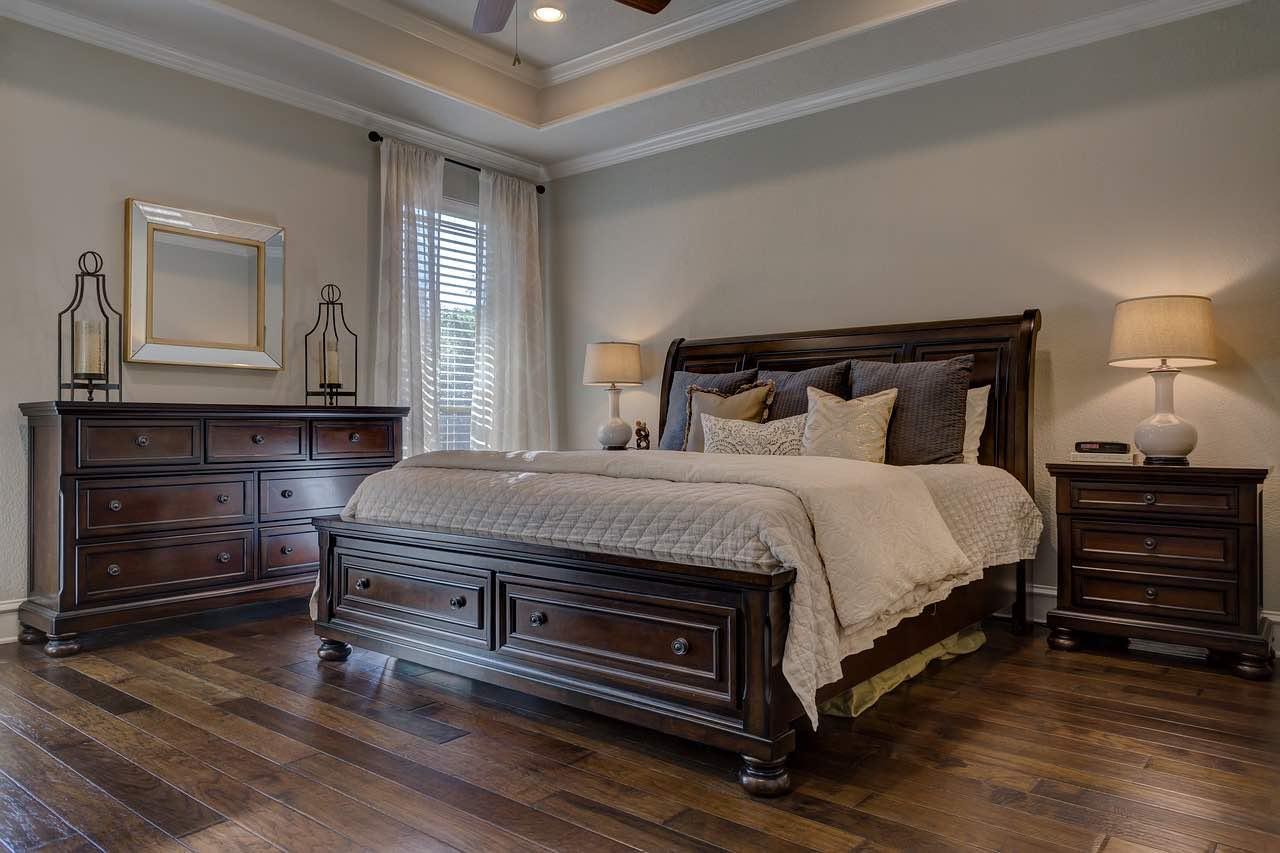 Beleuchtung Schlafzimmer