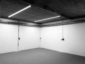 Garagenbeleuchtung