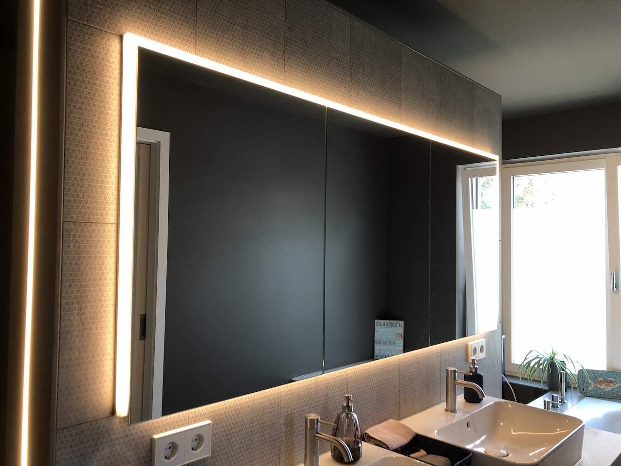 LED Linien