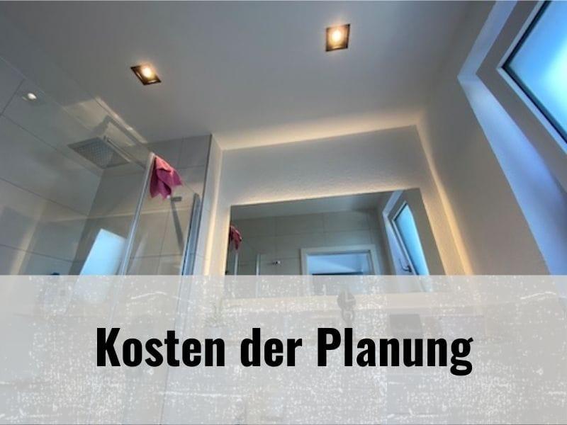 Kosten Lichtplanung