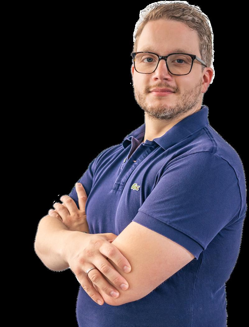 Fabian Krämer Lichtplanung Finest System
